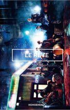 Le Rêve || KPOP A.F [ OPEN ] by hohoehoe