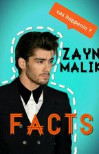 zayn malik facts by MeowMukexx