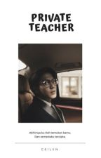 Private Teacher • idr by csilvn