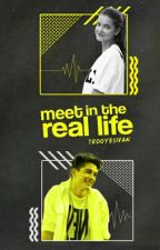 Meet In the Real Life by trooyesivan