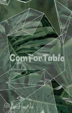 {1} Comfortable•PcY×JeJ• by LeeHeoNa
