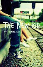 The New Kid (#WATTYS2015) by LookItsJess