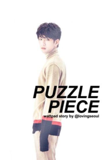 Puzzle Piece | GOT7 Jinyoung 2️⃣
