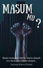 MASUM MU? by Kedcen