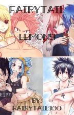 Fairy tail lemons! by fairytail900