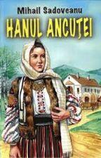 Hanul Ancuței  by MateiMachedon