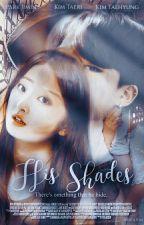 His Shade +PJM by encorejeon
