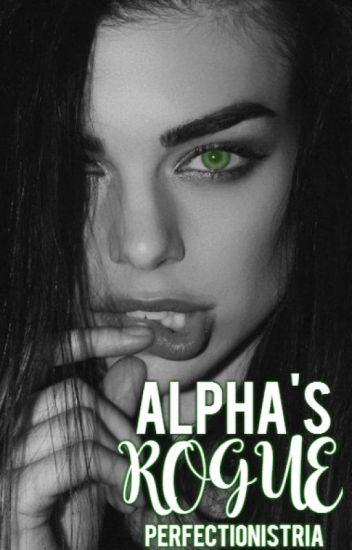 Alpha's Rogue