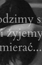 Smutne cytaty ☆ by -_Fallen_-