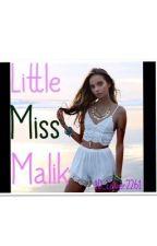 Little Miss Malik by 1D_lover2261