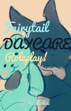 Fairytail Daycare RP by Prism_Dokie