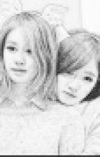 [ Longfic ] [EunYeon/JiJung] Park Ji Yeon! Mình yêu cậu !  by nhu12ey