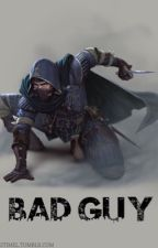 Bad guy by LokidogIsUnimpressed
