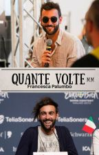 Quante volte -Marco Mengoni by fra_lovebooks