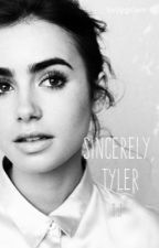Sincerely, Tyler  ▸ (Sequel to Dear, Rosemary) by bxbygirlem