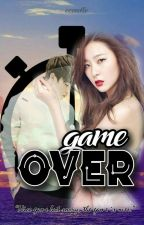 Game Over by czezelle