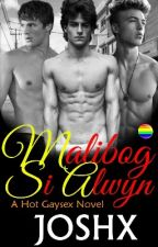 Malibog Si Alwyn by joshX69