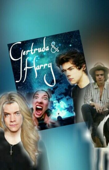 Gartruda & Harry