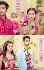Starting Of An Ending by swasanmania