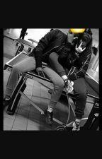 Keynah , meuf de tess en detresse , c'est la hess  by SANGOKU216