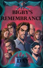 Bigby Wolf's Remembrance Day by RyanYang4