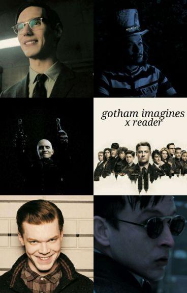 Gotham Imagines/One Shots