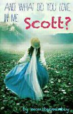Scott by monstermintey
