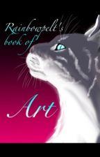Art Book  by EmmaTaylor16