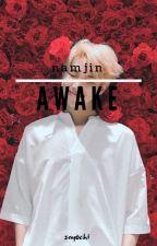 Awake ♡ n.jin by Sayochi