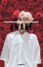 Awake ♡ n.jin by Sayochi