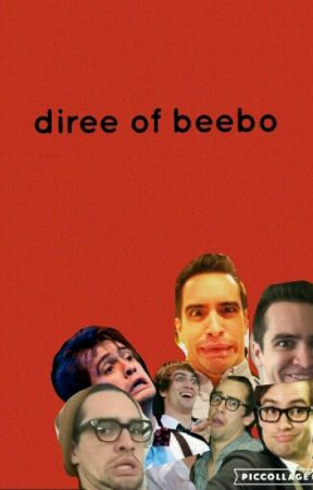 diree of beebo by CuriousAuthor