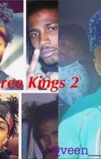 Three Kings 2 by qveen__mon