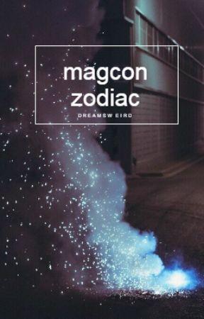 ♡magcon zodiac♡ by DreamsWeird