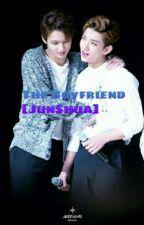 The Boyfriend [JunShua] by Joy_infires