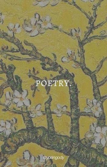 poetry【 yoonseok 】