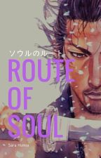 Route of Soul by sarahumia