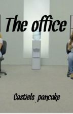 The Office by Castiels_Pancake