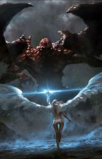 Broken Wolfwing (Demons And Angels) by Ivyofthecrimsonmoon