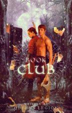 Book Club by QueensLegion