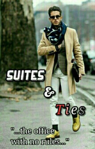 Suites&ties | Raylijah