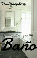 Baño by ThisHappySong