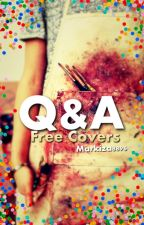 Q&A // FREE COVERS  by Markiza8896