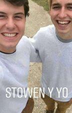 Stowen y yo by mRAQUELf