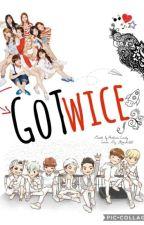 GOTWICE(JYP High School) BOOK1 by Author_Cindy