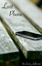 Lost Phone by Laura_Laflamme