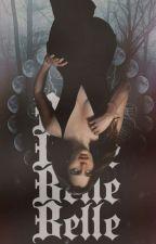 [Em Reescrição] A Salvatore //Klaus Mikaelson by -thefictiongirl-