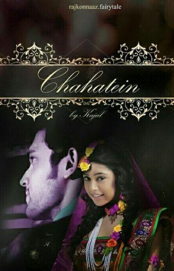 Chahatein √