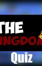 Kingdom Quiz! by xmirthexmirthex