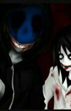 Creepypasta RolePlay  by -Doar_O_Anonima-