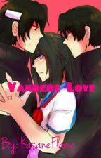 Yandere Love (TaroxAyanoxBudo) [2da Temporada] [Yandere Simulator] © by TTLovesJuama